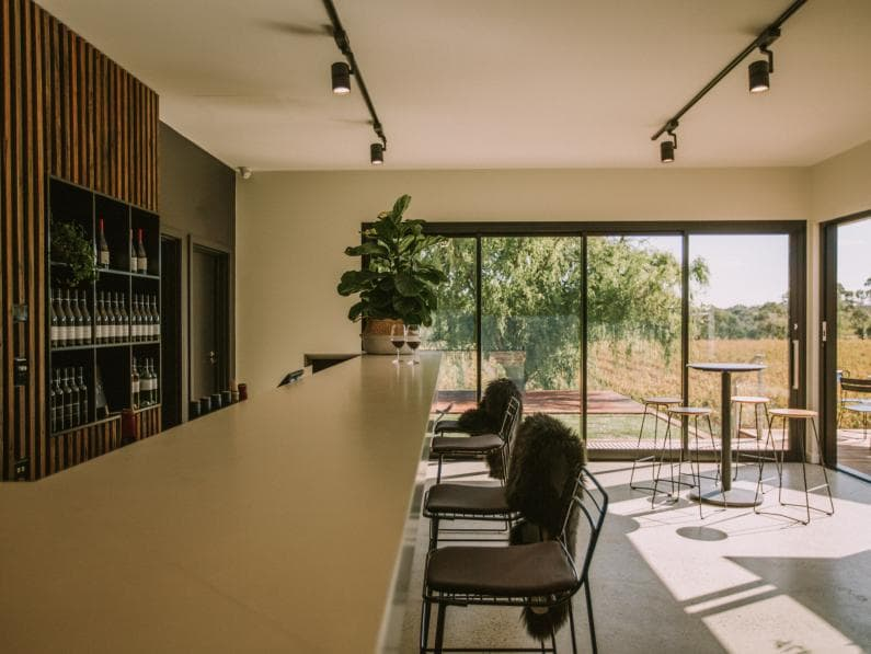 Hewitson Wines - Seppeltsfield Road