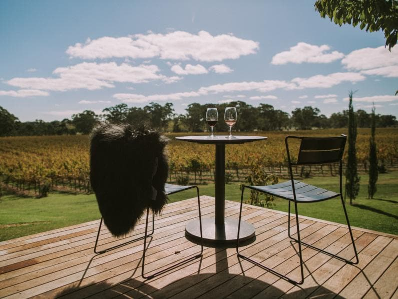Hewitson Wines