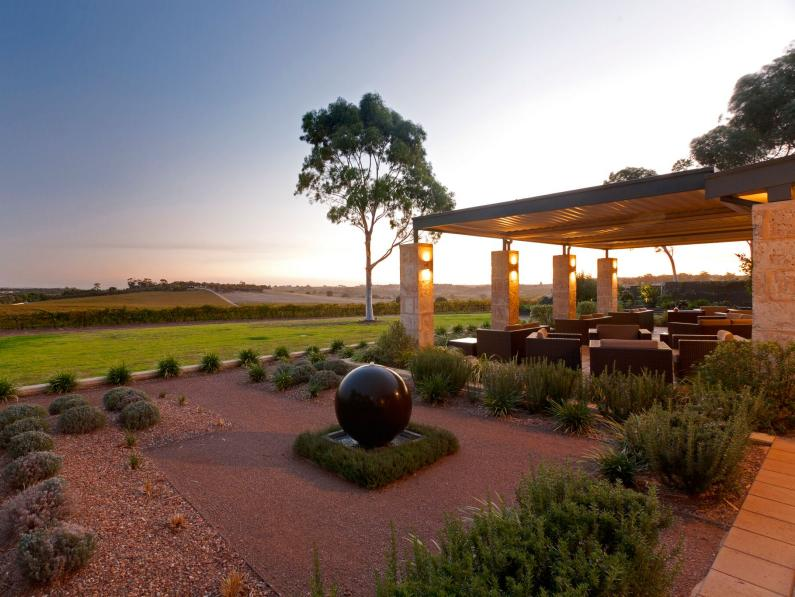 The Louise, Barossa Valley, South Australia luxury accommodation