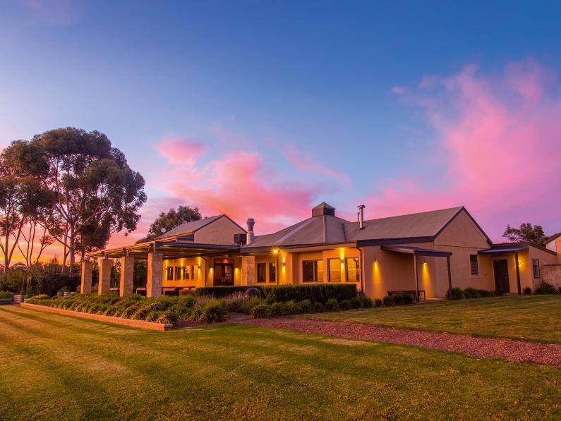 The Louise, Barossa Valley, South Australia luxury accommodation