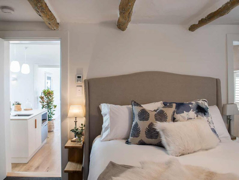 Cambourne Boutiqe Accommodation - Seppeltsfield Road