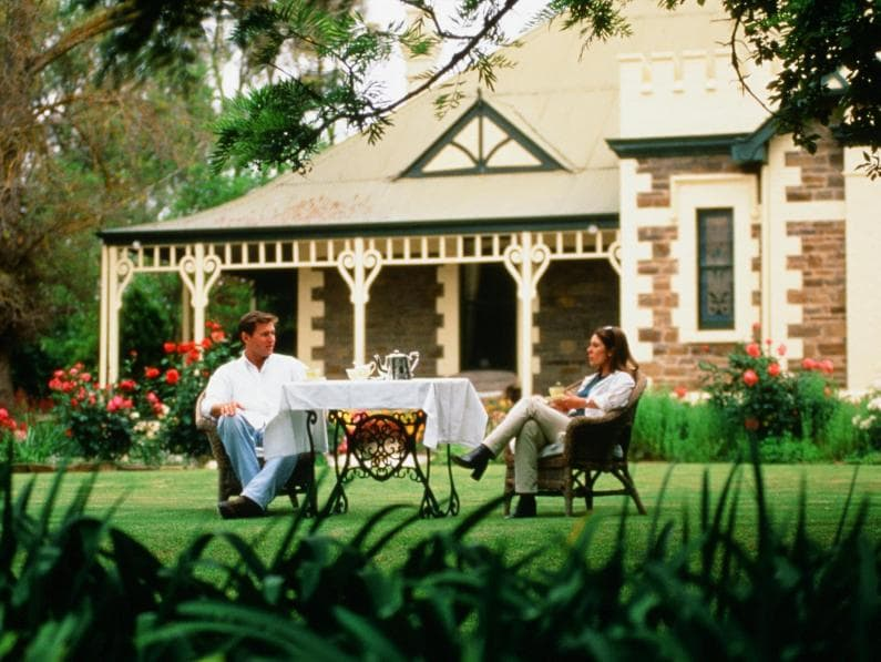 The Lodge Country House, Barossa