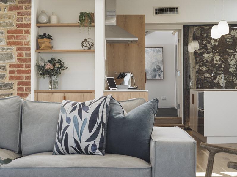 Cambourne Boutique Accommodation - Barossa