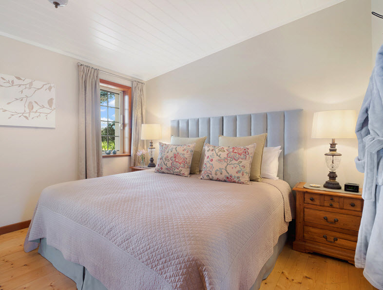 Stonewell Cottages -Cupid Suite