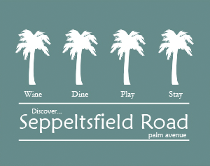 Seppeltsfield Road