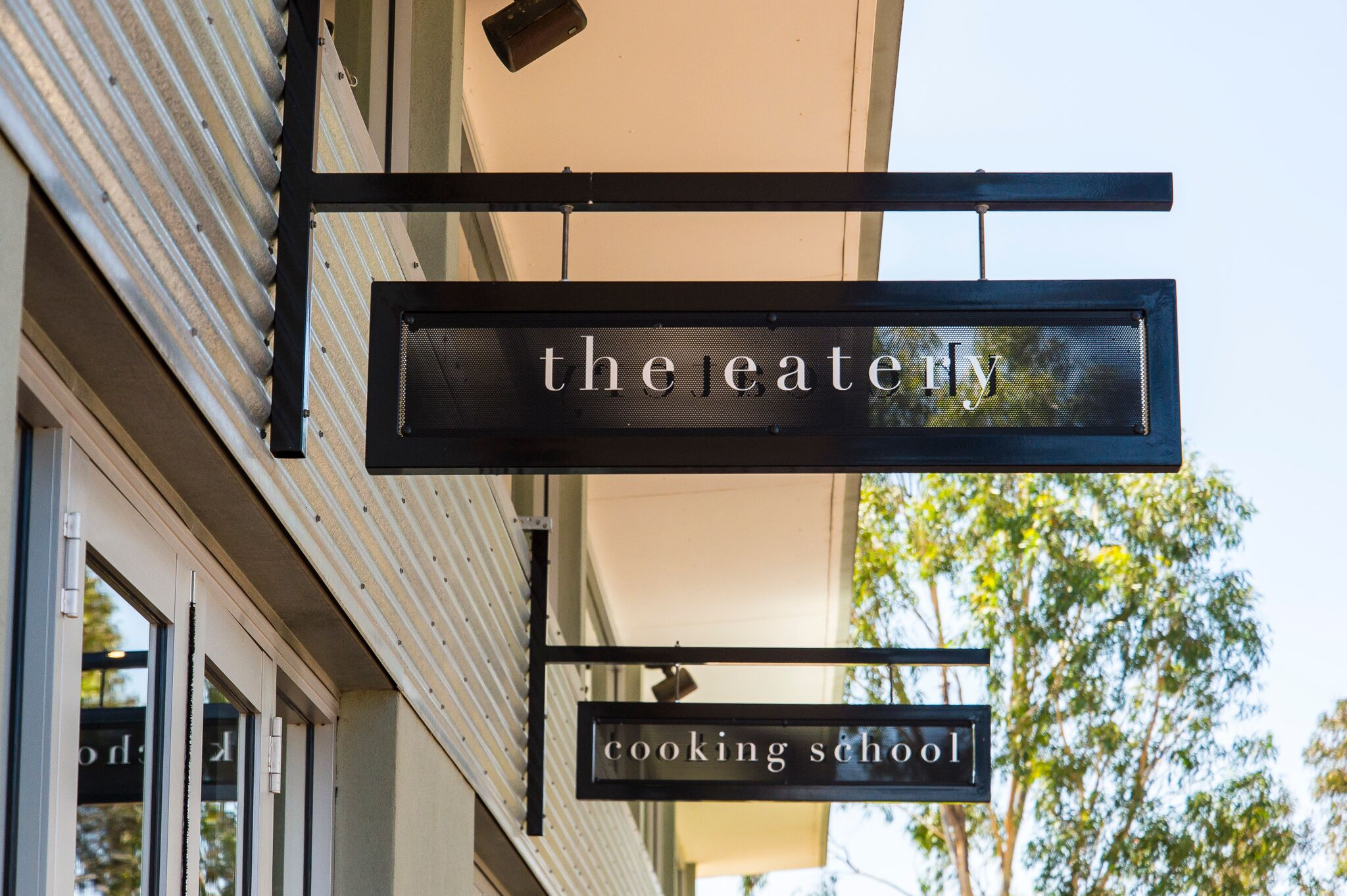 The Eatery Cooking Classes