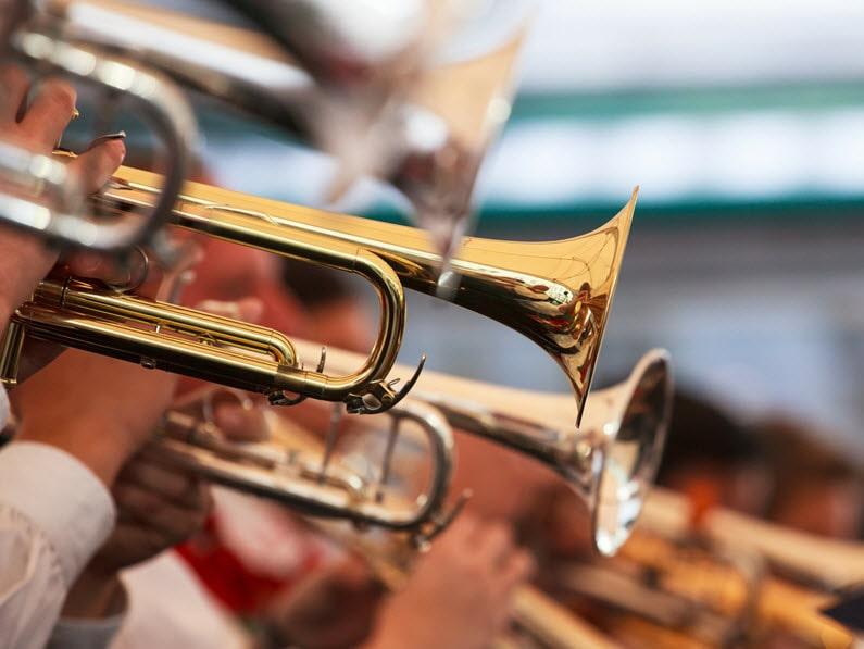 A Touch of Brass - Seppeltsfield